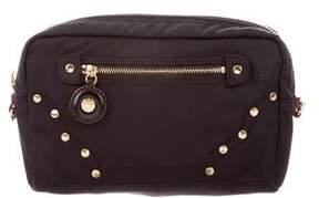 MZ Wallace Studded Nylon Bag