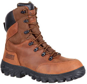 Rocky S2V Composite Toe Waterproof Insulated Work Boot (Men's)