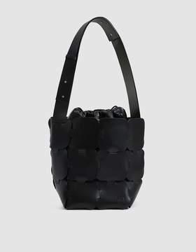 Paco Rabanne Medium Puzzle Hobo Bag
