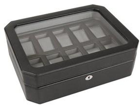 Wolf Windsor 10 Piece Watch Box.