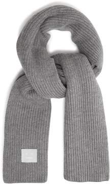 Acne Studios Bansy wool scarf