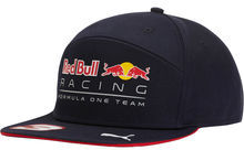 Red Bull Racing Replica Ricciardo Flatbrim Hat