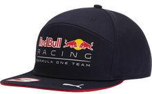 Puma Red Bull Racing Replica Ricciardo Flatbrim Hat