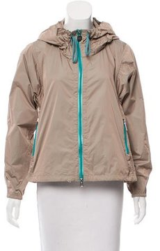 ADD Hooded Zip-Up Jacket w/ Tags