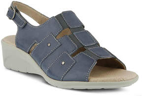 Spring Step Women's Danner Wedge Sandal