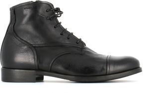 Alexander Hotto Lace-up Boots
