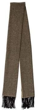 Hermes Vintage Cashmere Scarf