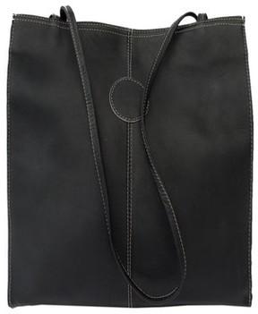 Piel Leather MEDIUM MARKET BAG