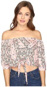 Clayton Mariah Top Women's Clothing