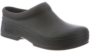Klogs USA Open Back Clogs - Springfield