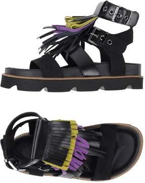 Serafini ETOILE Sandals