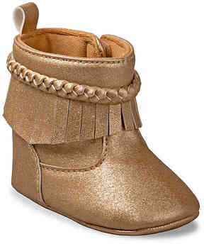 Laura Ashley Girls Avery Infant Crib Boot