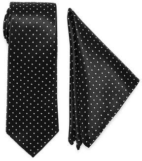 U.S. Polo Assn. USPA Dots Tie Set