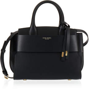 Henri Bendel Premium Barrow Street Belted Small Tote
