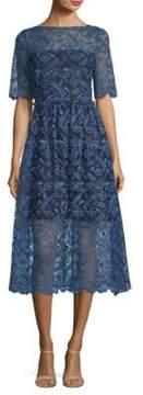 Shoshanna Atanasia Lace Dress