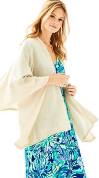 Lilly Pulitzer Terri Cashmere Wrap