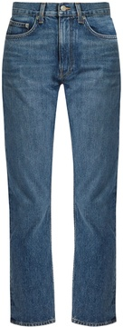 Brock Collection Wright straight-leg jeans