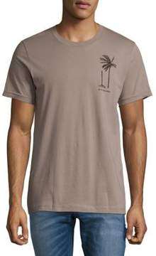 Ezekiel Short Sleeve Cotton Tee