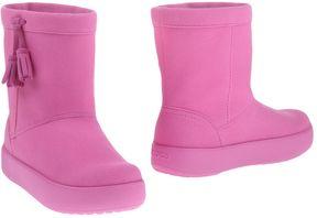 Crocs Ankle boots