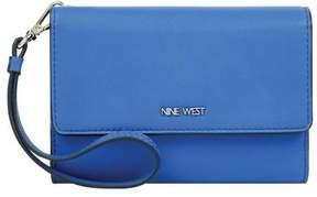 Nine West Women's Tech Wristlet