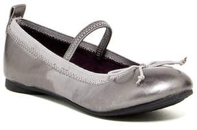 Kenneth Cole Reaction Copy Tap Ballet Flat (Toddler)
