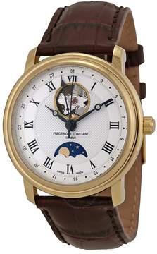 Frederique Constant Classics Moonphase Men's Watch