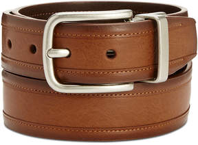 Club Room Men's Reversible Brown Belt, Created for Macy's