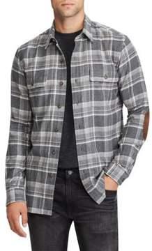 Polo Ralph Lauren Standard Fit Cotton Workshirt