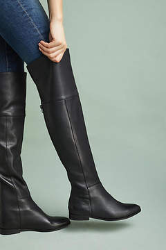 Seychelles Newsflash Over-The-Knee Boots