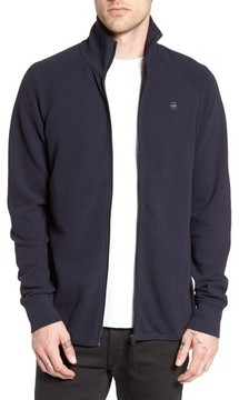 G Star Men's Jirgi Zip Front Jacket