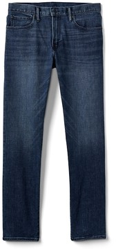 Gap Straight fit stretch jeans