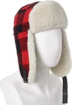 Canada Goose Men's Wool-Blend Pilot Hat