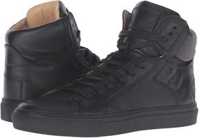 MM6 MAISON MARGIELA Leather High Top