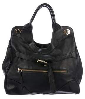 Foley + Corinna Turn-Lock Shoulder Bag
