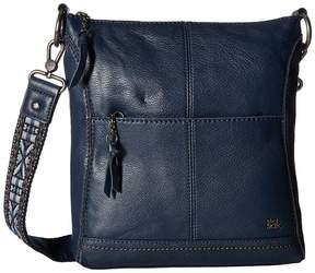 The Sak Lucia Crossbody Cross Body Handbags