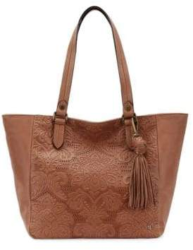 Elliott Lucca Esme Large Leather Tote