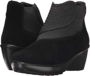 Bernie Mev. Megan Women's Wedge Shoes
