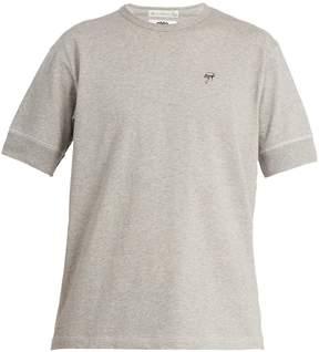 Junya Watanabe X Merz b. Schwanen cotton T-shirt