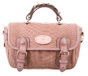 Mulberry Mini Alexa Bag