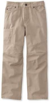 L.L. Bean Boys' Overland Pants