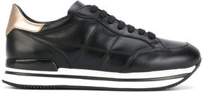 Hogan Allacciata H222 sneakers