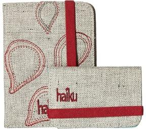 Haiku - RFID Travel Combo Bags