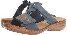 Rieker 608M2 Regina M2 Women's Shoes