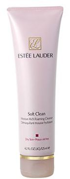 Estee Lauder Soft Clean Rich Foam/4.2 oz.