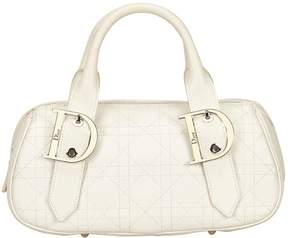 Christian Dior Leather handbag