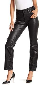 Diesel Reen Textured Straight Leg Jeans