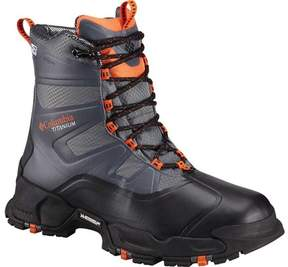 Columbia Canuk Titanium Hiking Boot (Men's)