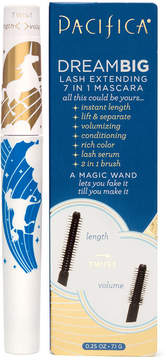 Pacifica Dream Big Mascara by 0.25oz Mascara)