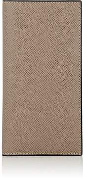 Valextra Women's Vertical Wallet