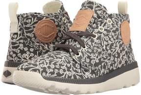 Palladium Pallaville Hi Women's Lace up casual Shoes